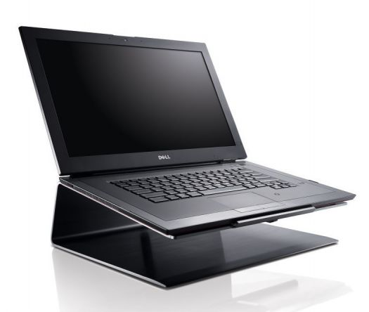 Dell launches Lattitide Z laptop with wireless charging technology